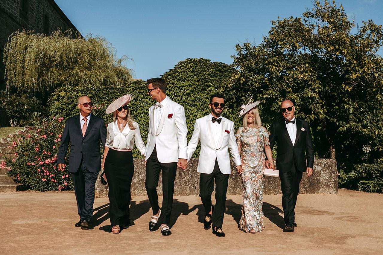 Quinta da Pacheca destination wedding Portugal Wedding Photographer - Bruno Garcez