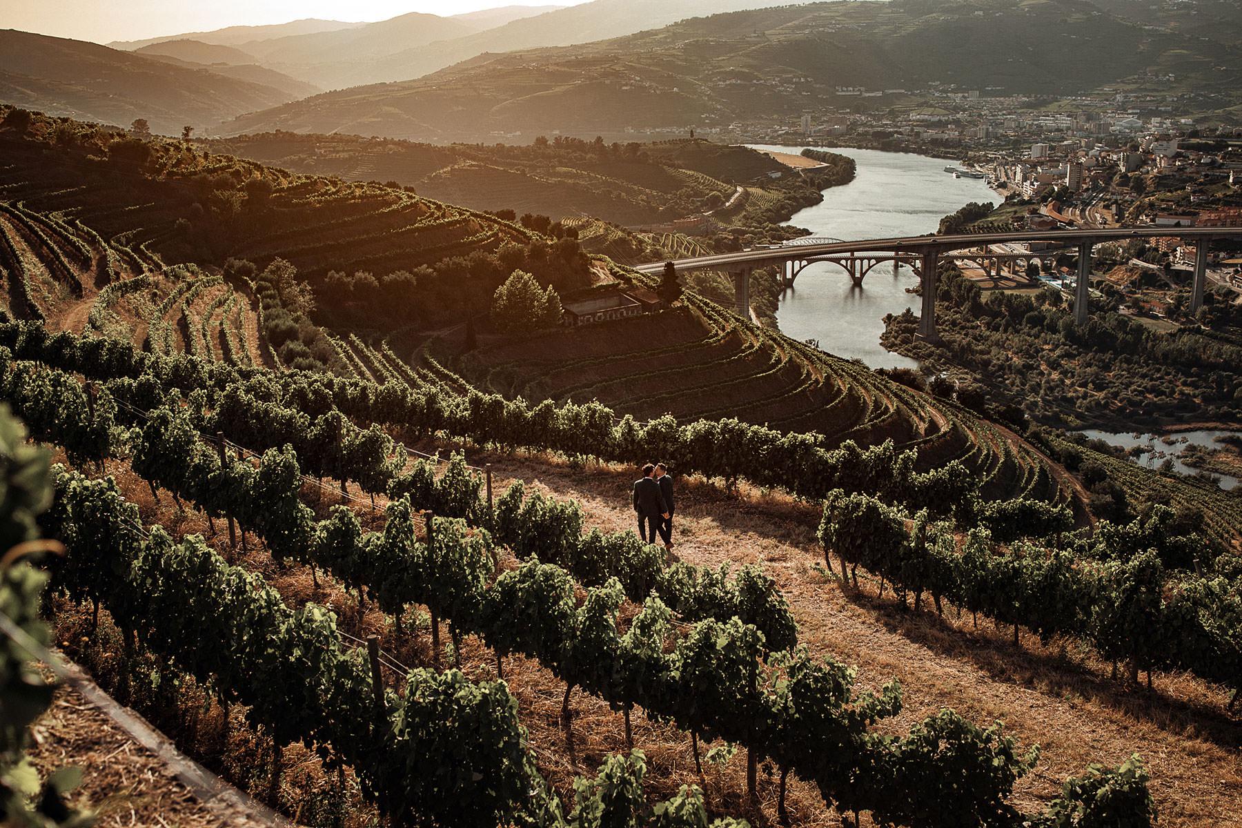 Fotografo Casamento Porto - Portugal Wedding Photographer - Bruno Garcez, Douro Valley Wedding
